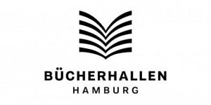 logo buecherhallen