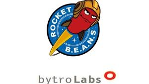 Bytrolabs und Rocketbeans