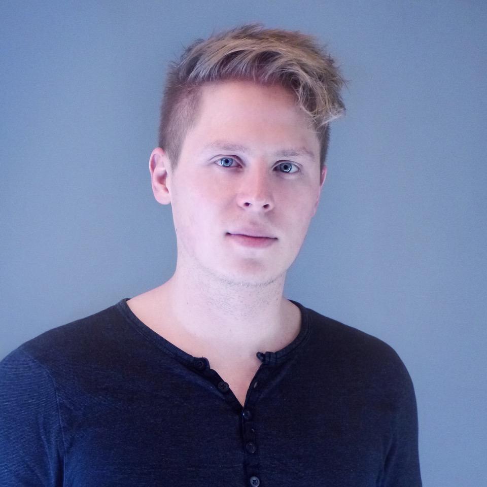 Sandro Engel