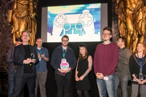 Creative Gaming Award 2016 FRU