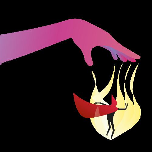 play16_figur-mit-hand-und-rauch