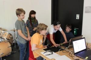 Computerspielanalyse für Lehrer