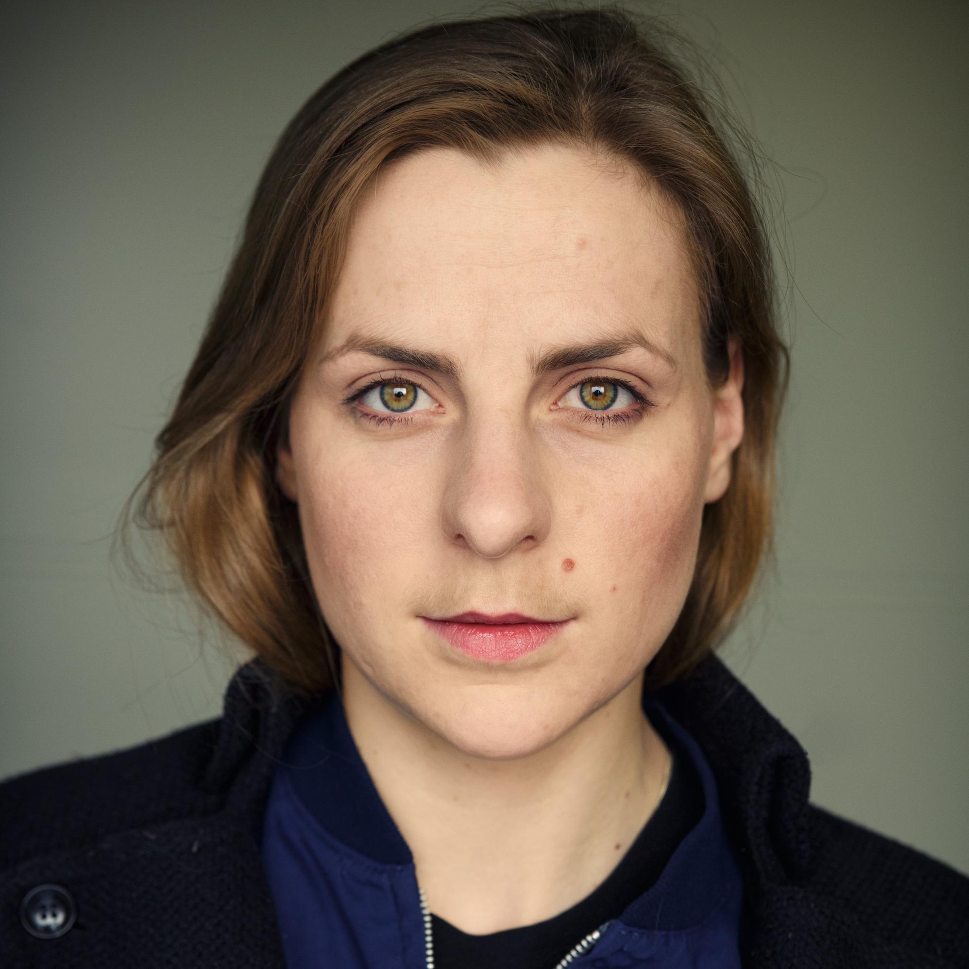 Kathia von Roth