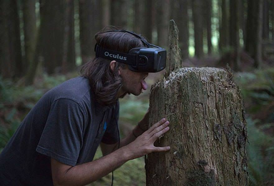 Stop Asking if Virtual Reality is the Future of Gaming!