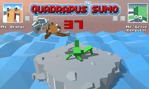 Quadrapus Sumo