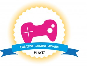 Creative Gaming Award