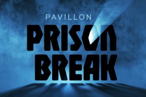 pavillon prison break logo