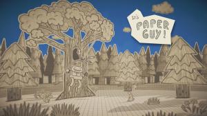 It's Paper Guy