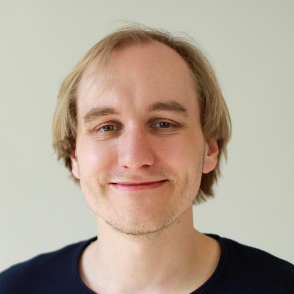 Daniel Ziegener
