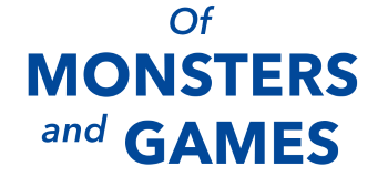 Of Monsters And Games