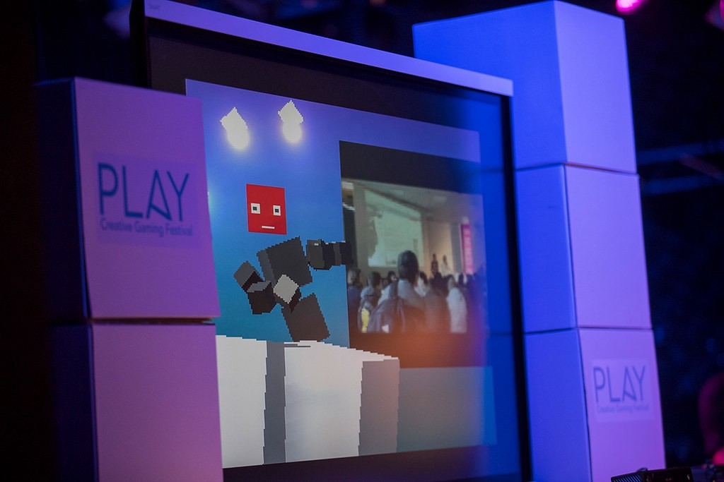 Play17 Creative Gaming Festival